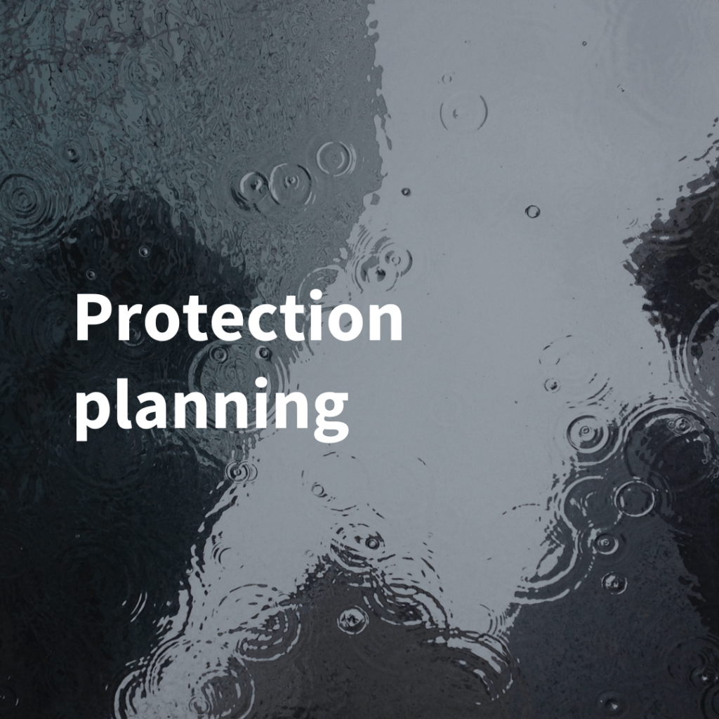 protection planning